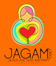 JaGam - Jesus and God and Mary